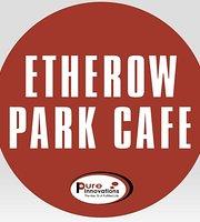 Etherow Park Cafe