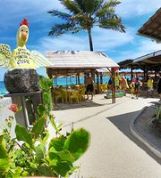 Bar da Praia Pontal Do Cupe