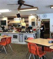 DaLonna Mae's Cafe