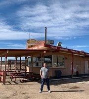 Tita's Burger Den