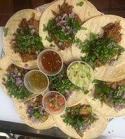 Sanchez Burrito