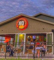 Headquarters Bar & Restaurant