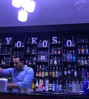 Yokoso Sushi Bar