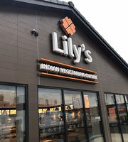 Lily's Vegetarian Indian Restaurant