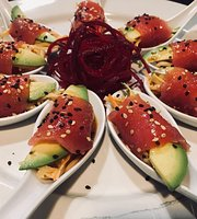 Mahi Sushi