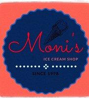 Moni's Ice Cream Shop