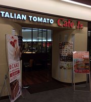 Italian Tomato Cafe Jr. Lala Garden Kawaguchi