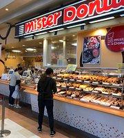 Mister Donut Ito-Yokado Kiba