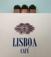 Lisboa Cafe