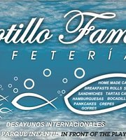 Cafeteria Cotillo Family