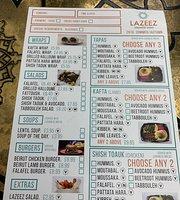 Lazeez Tapas Kitchen- Boxpark