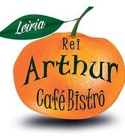 Rei Arthur Cafe Bistro