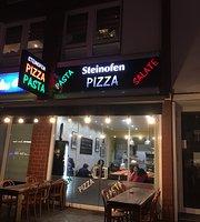 Steinofen Pizza Pasta