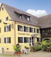 Historischer Landgasthof Rössle