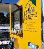 Garden Mountain Cafe