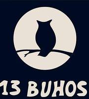 13 Buhos