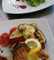 Restaurant Select tulcea