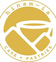 Hinam-is Cafe + Pastries