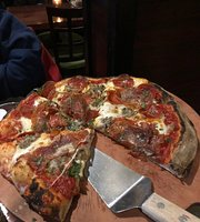 SLYCE Coal Fired Pizza Co