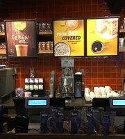 Starbucks Coffee Drive Thru Edge Lane