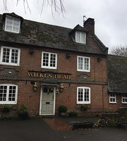 The Wilkes Head