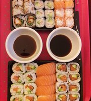 Maki'M Sushi Bar