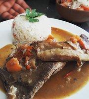 Casa de Barro Restaurante