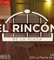 El Rincón de la Plaza