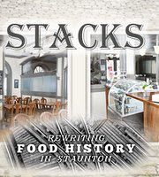 Stacks Foods & Catering