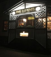 "five elements ""Steakhouse der besonderen Art"""
