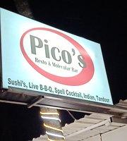 Pico's Resto & Molecular Bar