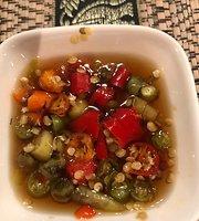 Thai Food By Touchicha