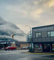 Hope Mountain Cafe