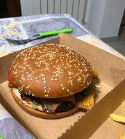 Imperial Burger