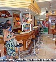 Cafe Bar Miami