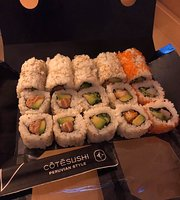 Cote Sushi Nice