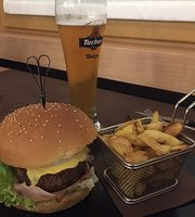 Hero Burger and Delicious