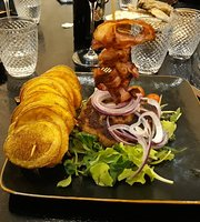 Bistrot Fusion