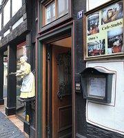 Oma's Cafe-Stubb