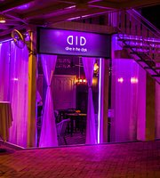 DID - Dine in the Dark: Siem Reap