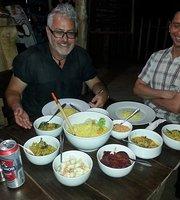 Kite Paradise Restaurant-kalpitiya-