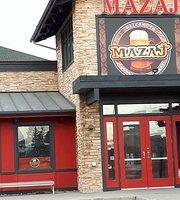 Mazaj Lounge And Restaurant - Barlow