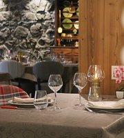 Restaurant du Cret Rond