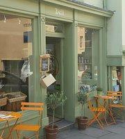 The Hours Cafe Bookshop & Deli