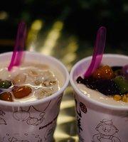 Nine Fresh Desserts Taiwan