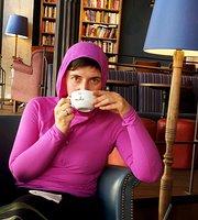 Green Caffe Nero Legionowo