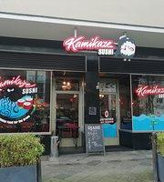 Kamikaze - Sushi, Poke & Grill