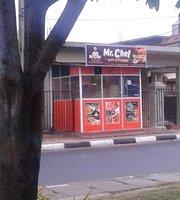 Mr Chef Hot Kitchen