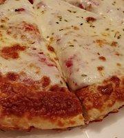 Pizza Ok Crema