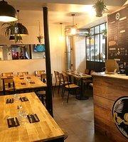 Restaurant le Sabal